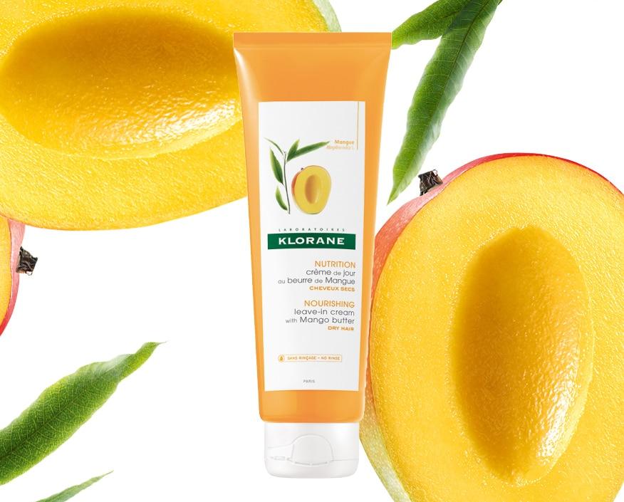 Crema Mango