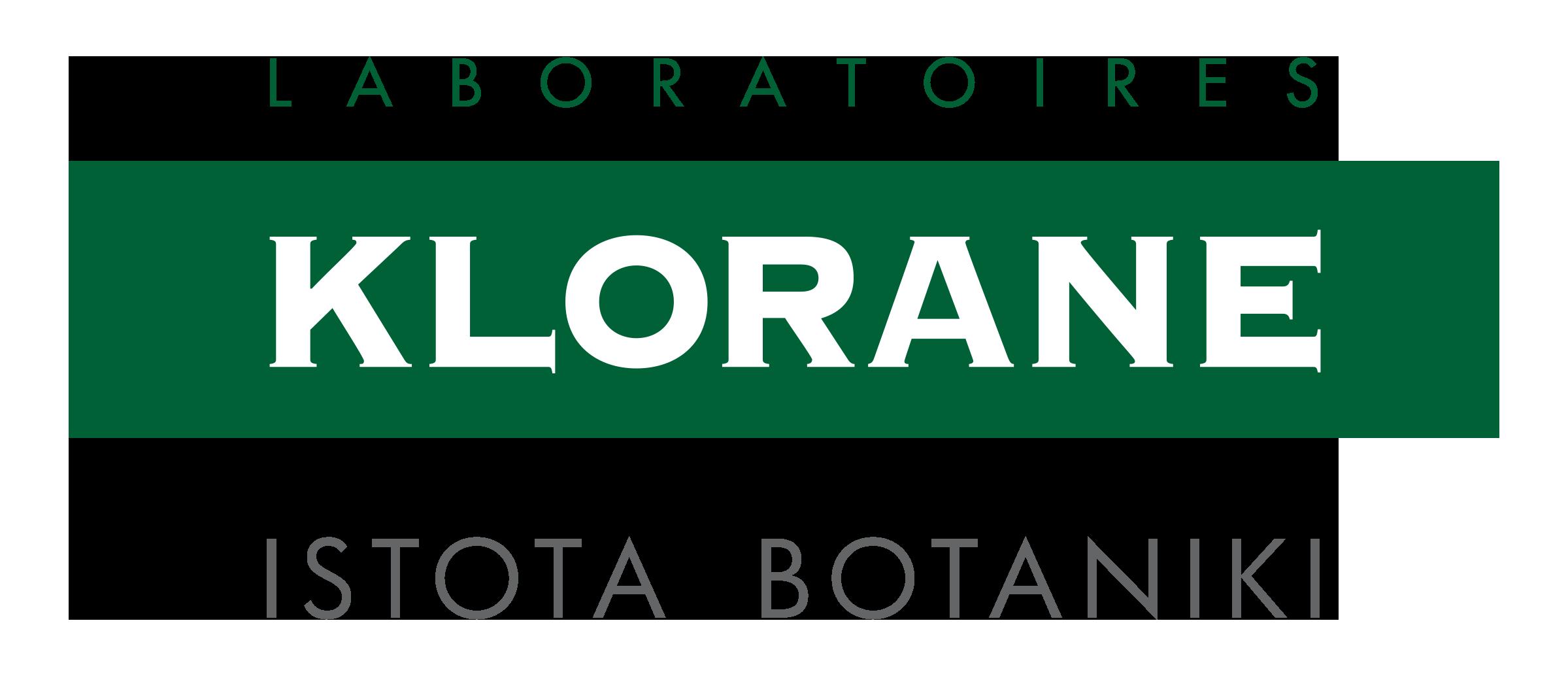 Laboratoria KLORANE