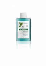 Detox shampoo with Aqautic Mint