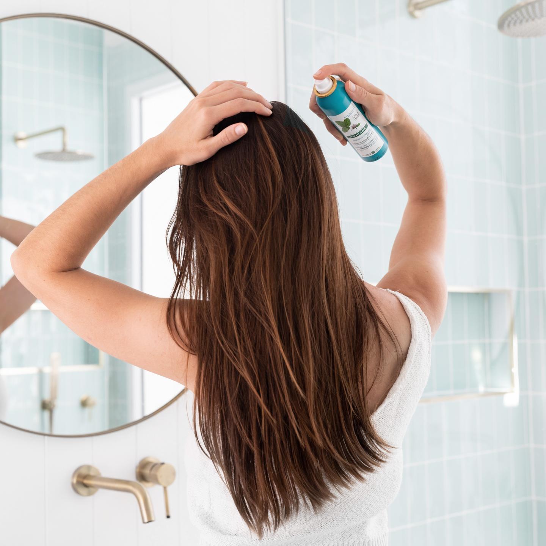 Klorane Detox Dry Shampoo