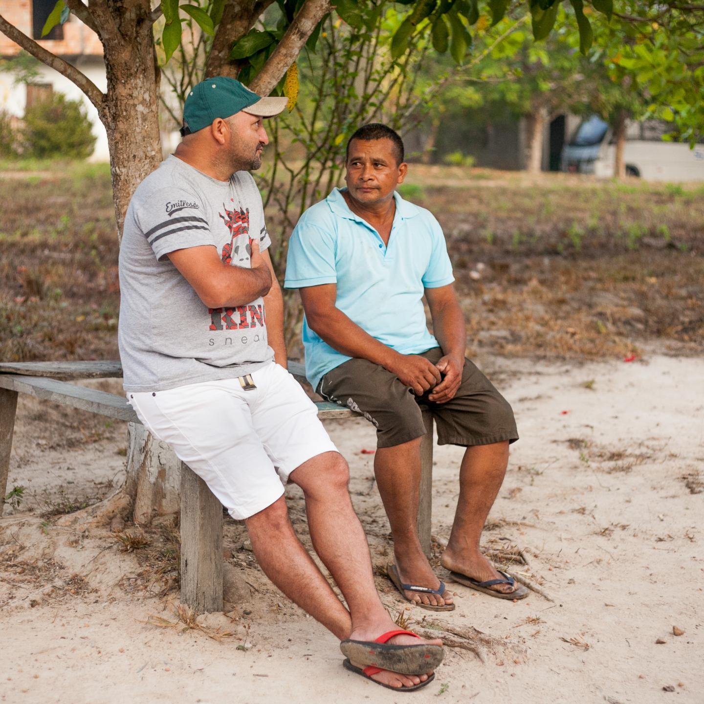 Cupuaçu bio, transmission, , écosytème forestier, communauté, Tome Açu