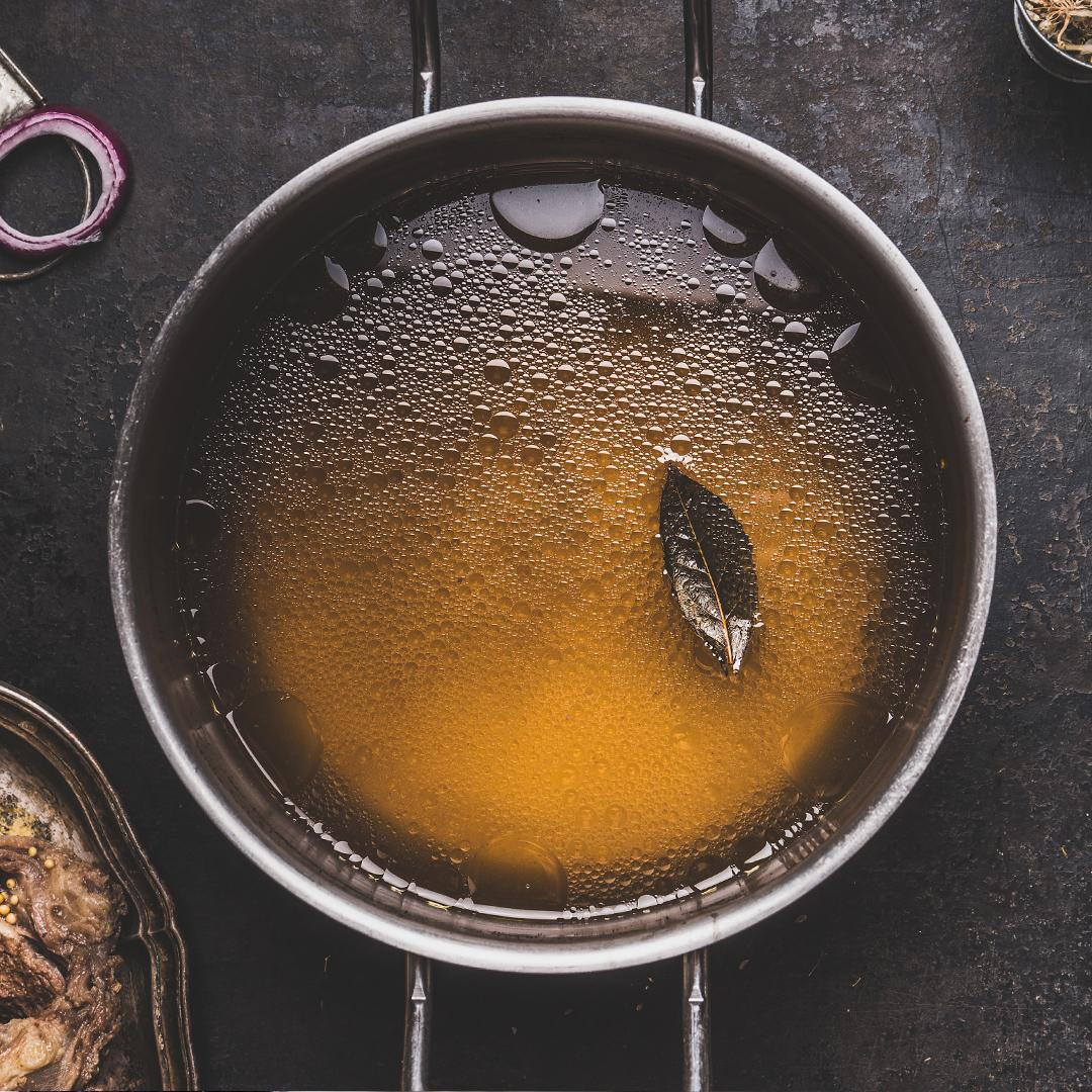 soupe minceur, diète, bouillon
