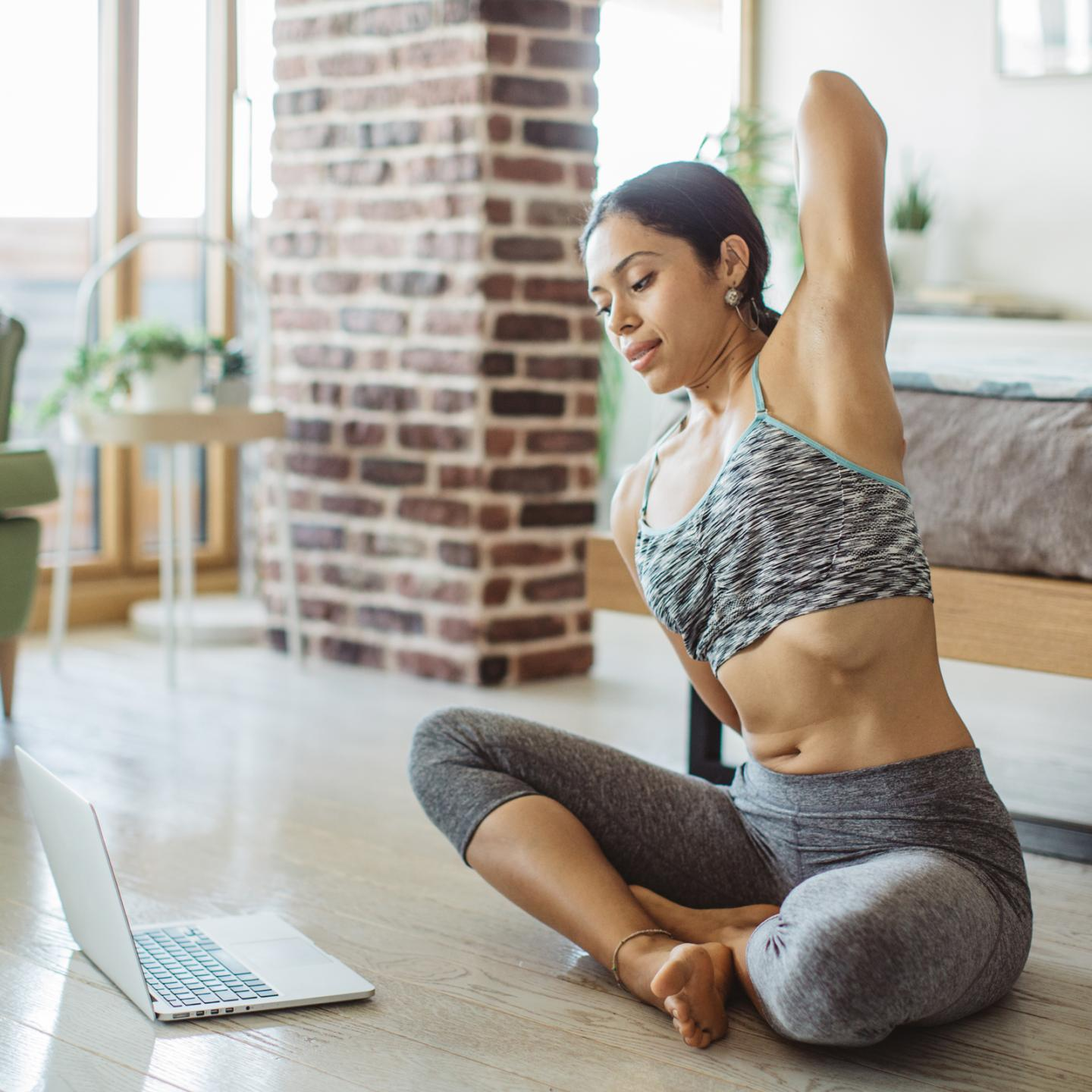 Yoga, Pilates, gymnastiques douces