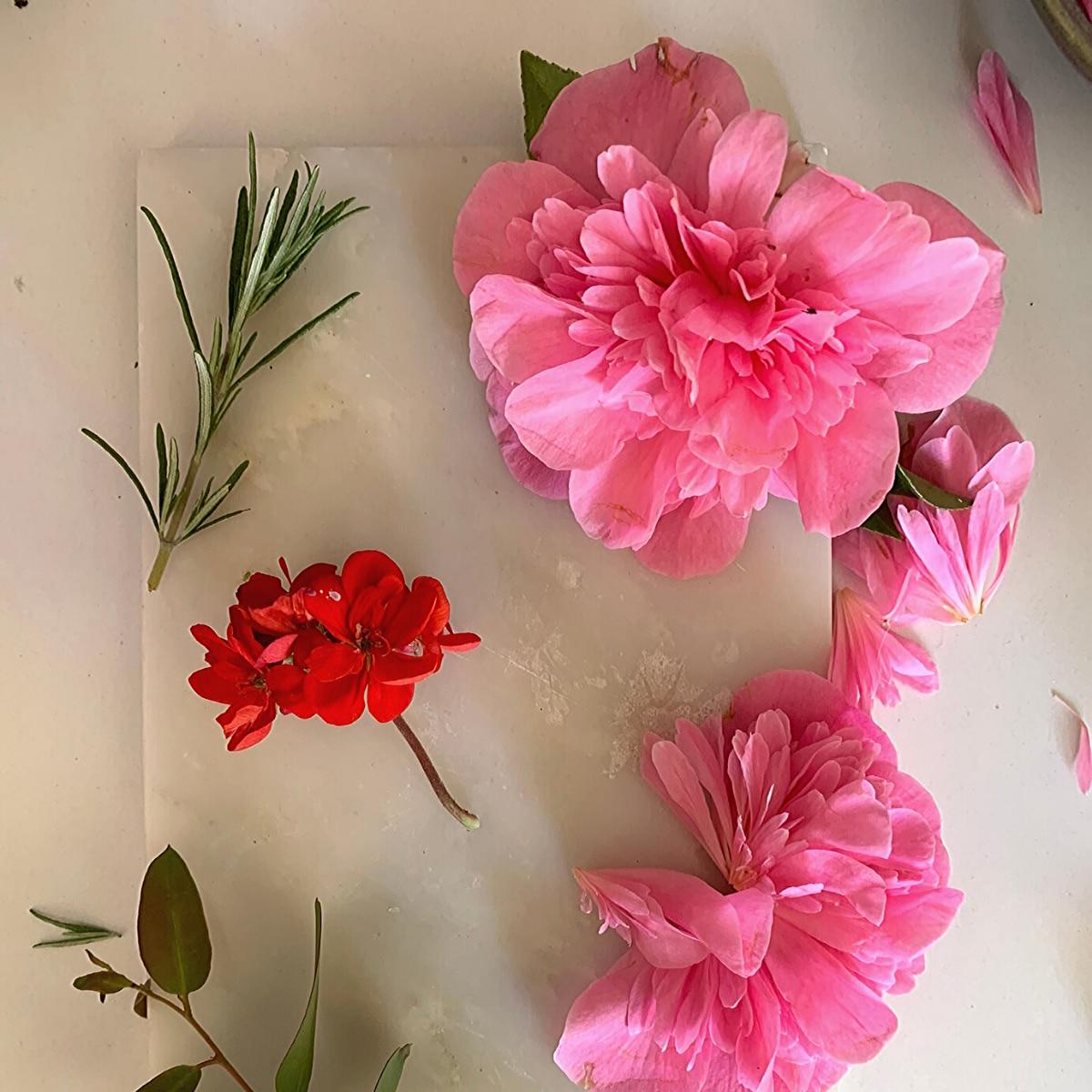 petals Klorane