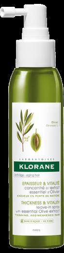 concentre sans rincage a l'extrait essentiel d'olivier