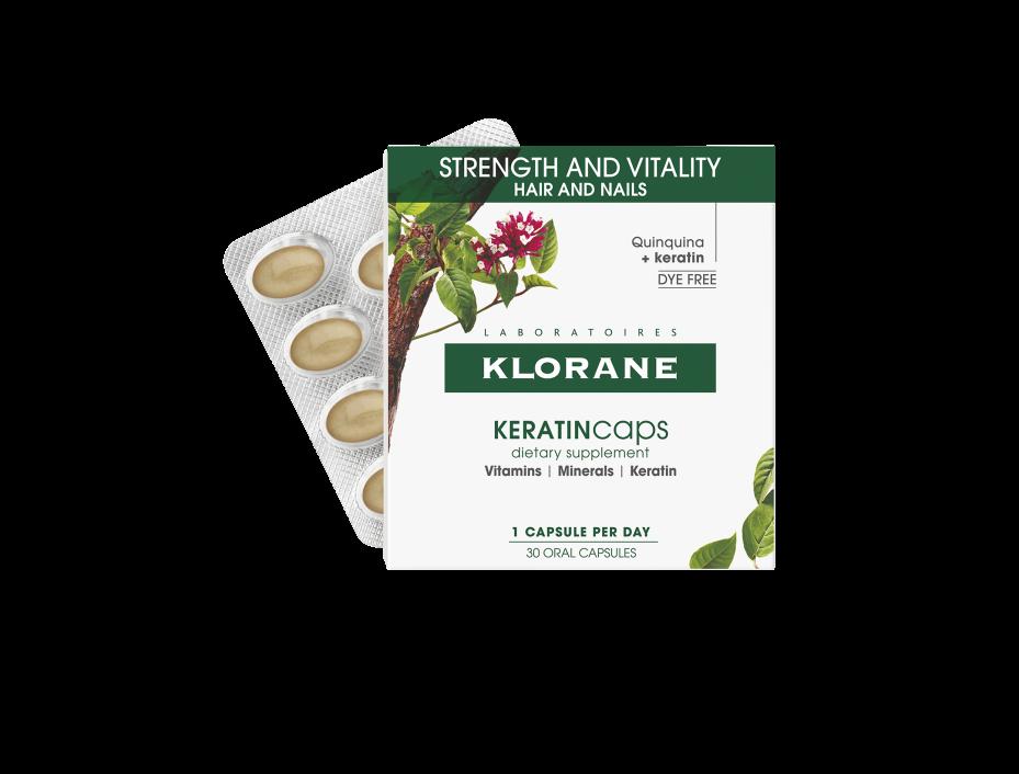 keratincaps