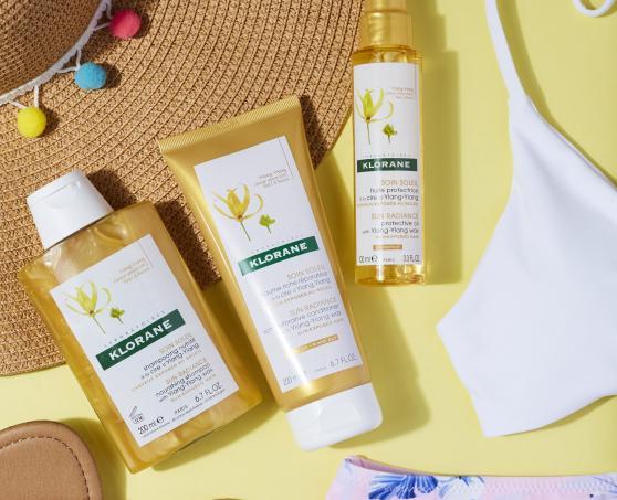 proteccion del sol del cabello